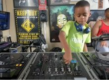 DJ Arch Jnr - Saturdays Live House Mix 2020 mp3 download