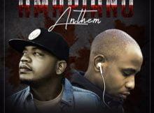 DJ Bino x DJ Nova SA - Amapiano Anthem mp3 download