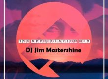 DJ Jim Mastershine - 19k Appreciation Mix mp3 download
