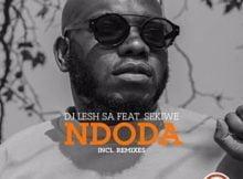 DJ Lesh SA ft. Sekiwe - Ndoda (LiloCox Remix) mp3 download