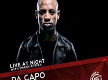Da Capo - Live at Night on 5FM mix mp3 download