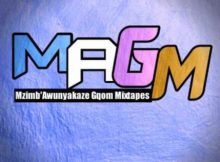 Dlala Chass - Mzimba Awunyakaze Gqom Mix Vol 5 mp3 download