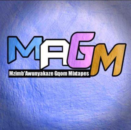 Dlala Chass - Mzimba Awunyakaze Gqom Mix Vol 5 mp3 download