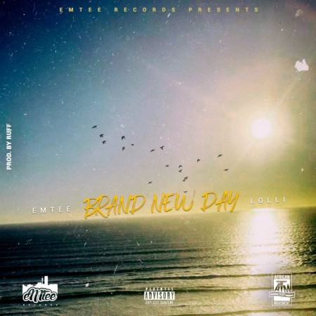 Emtee – Brand New Day Ft. Lolli Native mp3 download