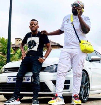 Kabza De Small & DJ Maphorisa – Ebondeni ft. Cassper Nyovest & Skhelz mp3 download