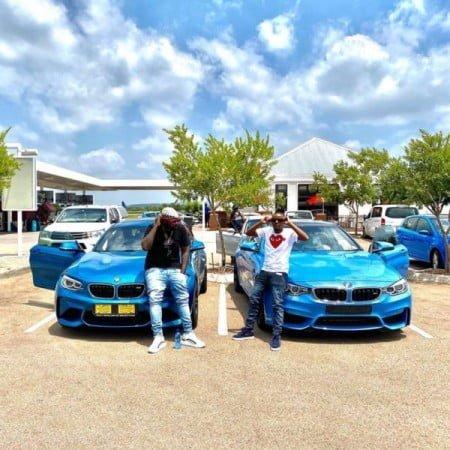 Kabza De Small & DJ Maphorisa – eMcimbini ft. Aymos, Samthing Soweto, Mas Musiq & Myztro mp3 full original mix song download