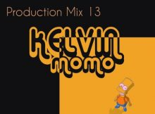 Kelvin Momo - Production Mix 13 mixtape mp3 download