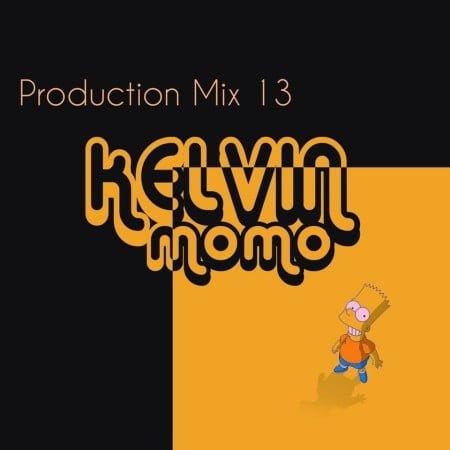 Kelvin Momo - Production Mix 13 mixtape mp3 download