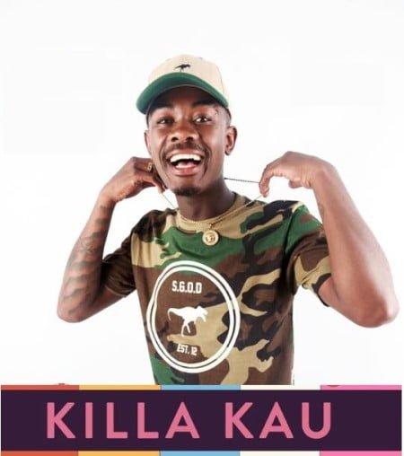 Killer Kau & DJ StylaGang - Jaiva Ungasuk'Ebondeni ft. Mark Khoza mp3 download