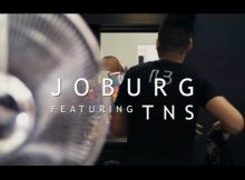 Mampintsha - Joburg Video Ft. TNS mp4 official music download