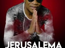 Master KG – Jerusalema (Album) mp3 zip full download datafilehost