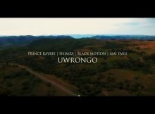 Prince Kaybee – Uwrongo Video ft. Black Motion, Shimza & Ami Faku mp4 official music download