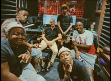 Prince Kaybee To Drop New Song with Shimza & Black Motion mp3 download ami faku