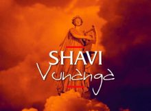 SHAVI – Vunanga EP album mp3 zip download