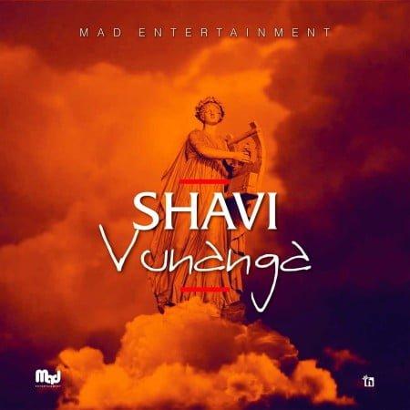 SHAVI – Vunanga EP album mp3 zip download