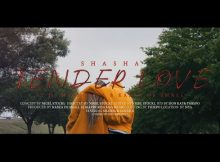 Sha Sha - Tender Love Video ft. DJ Maphorisa, Kabza De Small mp4 official music download