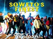 Soweto's Finest – Tikoloshi Ft. KayGee Da King & Bizizi mp3 download