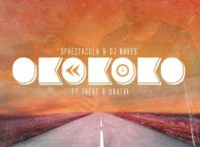 Sphectacula & DJ Naves – Okokoko ft. Thebe & Unathi mp3 download