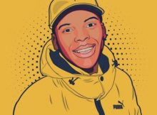 ThackzinDJ – Ebusuku (Original Mix) ft. Shaun101 & Daliwonga mp3 download