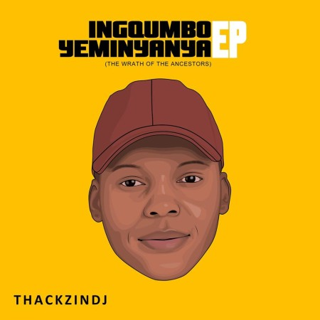 ThackzinDJ & Deep Ck – House In Mexico (Original Mix) mp3 download