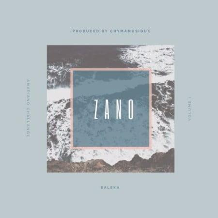 Zano – Baleka (Prod. Chymamusique) mp3 download