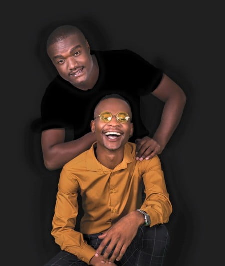 Afro Brotherz - All The Way mp3 download