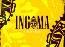 Andyboi - Ingoma Album mp3 zip download