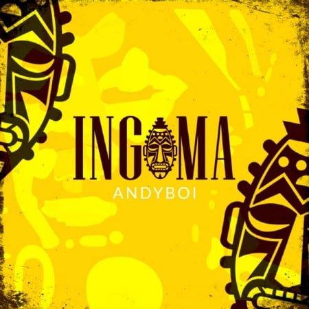 Andyboi - Ingoma Album mp3 zip download