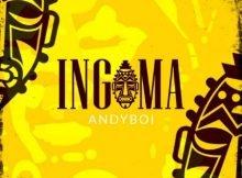 Andyboi - Mama Africa Ft. DJ Thakzin mp3 download