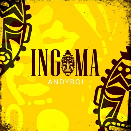 Andyboi - Mama Africa Ft. DJ Thakzin mp3 download