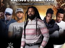 Big Zulu – Ama Million (Remix) ft. Zakwe, YoungSta CPT, MusiholiQ & Kwesta mp3 download