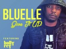 Bluelle - Give It Up ft. Holly Rey mp3 download