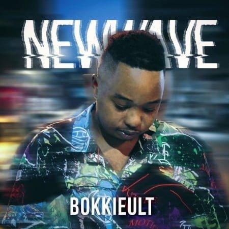BokkieUlt - New Wave EP mp3 zip album download