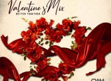 Ceega Wa Meropa – Valentine Special Mix (Better Together) 2020 mp3 download
