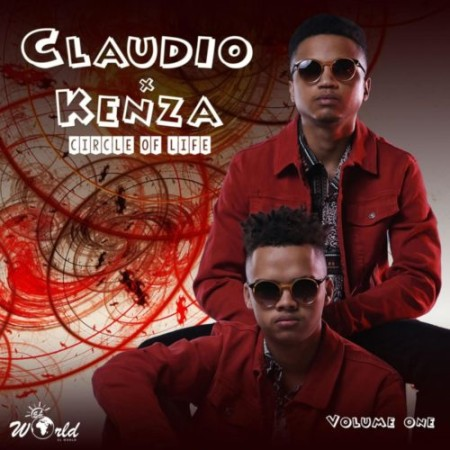 Claudio & Kenza – Give It All ft. Kyle Deutsch & Mthunzi mp3 download