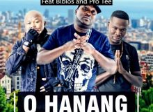 DJ Call Me - O Hanang ft. Biblos & Pro Tee mp3 download
