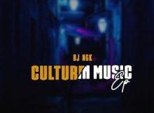 DJ NGK & Vida-soul – The Hangout (Afro House Mix) mp3 free download