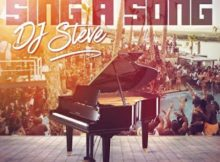 DJ Steve - Sing a Song Album zip mp3 download