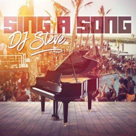 DJ Steve - Sing a Song Album zip mp3 download