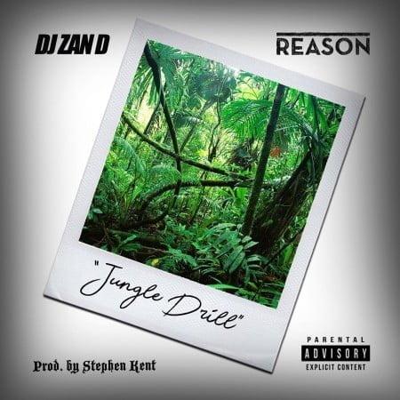 DJ Zan D - Jungle Drill ft. Reason mp3 download