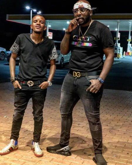 Davido To Drop 5 Amapiano Songs With Kabza De Small & DJ Maphorisa mp4 mp3 download video