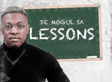De Mogul SA - Lessons Album zip mp3 download