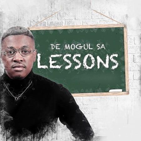 De Mogul SA - Lessons Album zip mp3 download