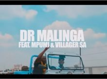 Dr Malinga - Ngikwenzeni Video ft. Mpumi & Villager SA mp4 official music download
