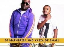 Kabza De Small & DJ Maphorisa - Nayi Lento Yam mp3 download