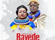 KqueSol - Bayede ft. Lizwi mp3 download