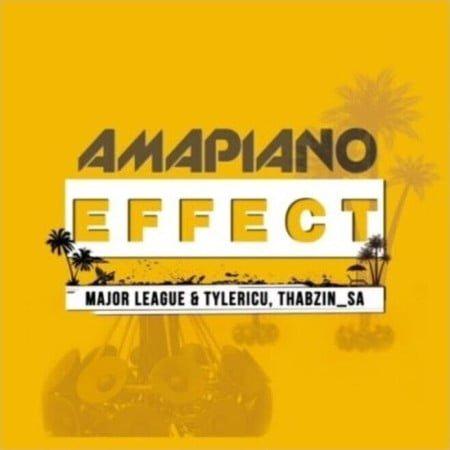 Major League, TylerICU & DJ Thabzin – Amanzi ft. Kheada mp3 download