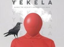 Mlindo The Vocalist – Yekela Ft. Masiano & Vusi Nova mp3 download