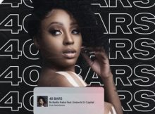 Nadia Nakai – 40 Bars Ft. Emtee & DJ Capital mp3 download