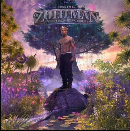 Nasty C - Zulu Man With Some Power Album (Tracklist) zip album mp3 download free